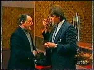 Harry Henderson, Shane Ramsay in Neighbours Episode 0160