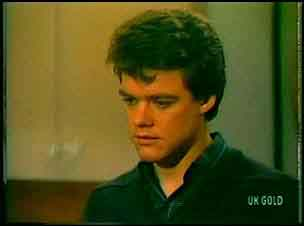 Paul Robinson in Neighbours Episode 0161