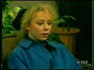 Terry Inglis  in Neighbours Episode 0162