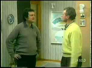 Max Ramsay, Jim Robinson in Neighbours Episode 0164