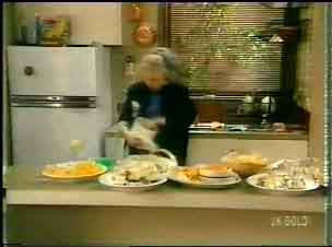 Terry Inglis in Neighbours Episode 0166