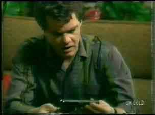 Paul Robinson in Neighbours Episode 0167