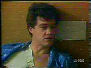 Paul Robinson in Neighbours Episode 0169