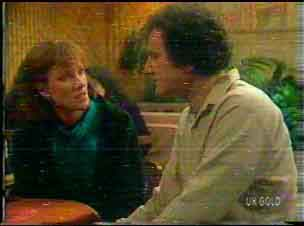 Kate Drew, Max Ramsay in Neighbours Episode 0169