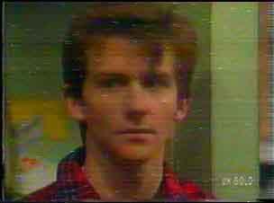 Danny Ramsay in Neighbours Episode 0169
