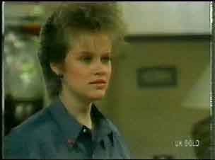 Daphne Clarke in Neighbours Episode 0170