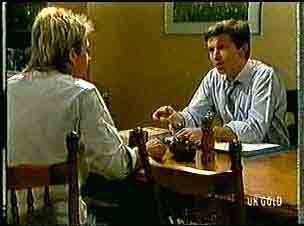 Shane Ramsay, Danny Ramsay in Neighbours Episode 0172