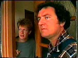 Clive Gibbons, Max Ramsay in Neighbours Episode 0174