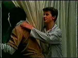 Max Ramsay, Danny Ramsay in Neighbours Episode 0174
