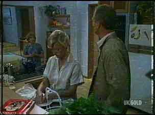 Helen Daniels, Jim Robinson in Neighbours Episode 0176
