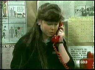 Nikki Dennison in Neighbours Episode 0177