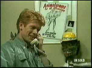 Clive Gibbons in Neighbours Episode 0177