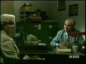 Helen Daniels, Private Investigator in Neighbours Episode 0177