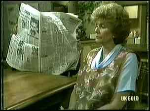 Madge Bishop in Neighbours Episode 0178
