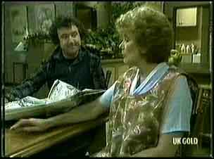 Max Ramsay, Madge Bishop in Neighbours Episode 0178