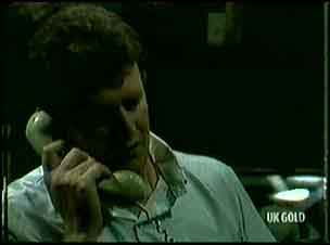 Des Clarke in Neighbours Episode 0179