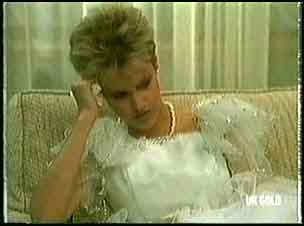 Daphne Clarke in Neighbours Episode 0181