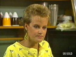 Daphne Clarke in Neighbours Episode 0234