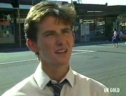 Danny Ramsay in Neighbours Episode 0234