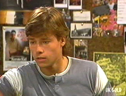 Mike Young in Neighbours Episode 0234