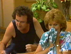Max Ramsay, Madge Bishop in Neighbours Episode 0234