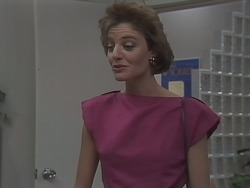 Gail Lewis in Neighbours Episode 0445