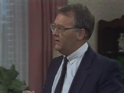 Harold Bishop in Neighbours Episode 0445