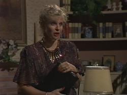 Amanda Harris in Neighbours Episode 0563
