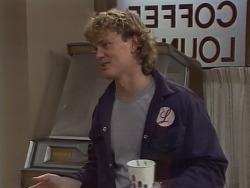Henry Ramsay in Neighbours Episode 0563