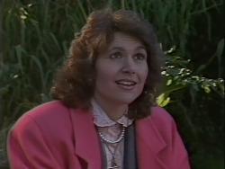 Beverly Marshall in Neighbours Episode 0563