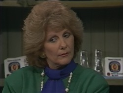 Madge Bishop in Neighbours Episode 0590