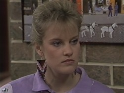 Daphne Clarke in Neighbours Episode 0590
