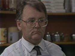 Harold Bishop in Neighbours Episode 0590