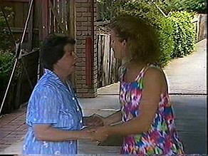 Edith Chubb, Noelene Mangel in Neighbours Episode 0888