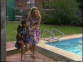 Toby Mangel, Noelene Mangel in Neighbours Episode 0888