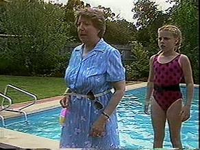 Edith Chubb, Katie Landers in Neighbours Episode 0888