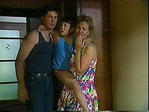 Joe Mangel, Toby Mangel, Noelene Mangel in Neighbours Episode 0888