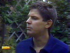Joe Mangel in Neighbours Episode 0895