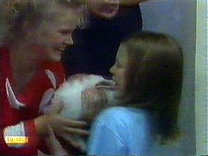 Sharon Davies, Katie Landers in Neighbours Episode 0895
