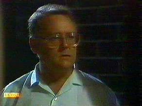 Harold Bishop in Neighbours Episode 0895