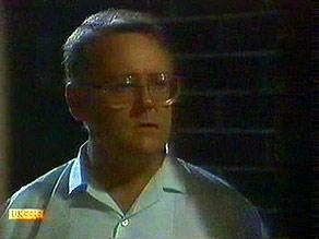 Harold Bishop in Neighbours Episode 0895