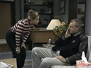 Lucy Robinson, Jim Robinson in Neighbours Episode 1494