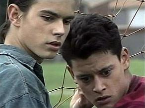 Todd Landers, Josh Anderson in Neighbours Episode 1494