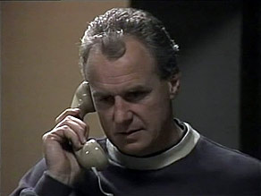 Jim Robinson in Neighbours Episode 1494