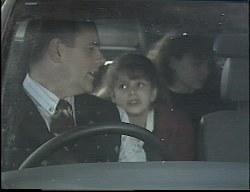 Philip Martin, Hannah Martin, Debbie Martin in Neighbours Episode 1726