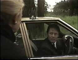 Helen Daniels, Bob Landers in Neighbours Episode 1726
