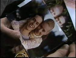 Todd Landers, Phoebe Bright in Neighbours Episode 1726