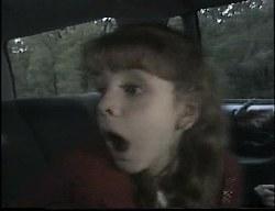 Hannah Martin in Neighbours Episode 1726