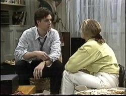 Cameron Hudson, Jacqueline Summers in Neighbours Episode 1726