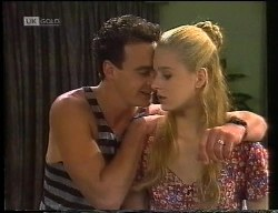 Stephen Gottlieb, Phoebe Bright in Neighbours Episode 1891